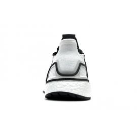 adidas Ultraboost 19 black-white/ white, 44.5