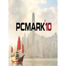 PCMark 10 Steam Key GLOBAL
