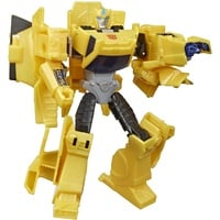 Hasbro Transformers Cyberverse Adventures Sting Shot Bumblebee