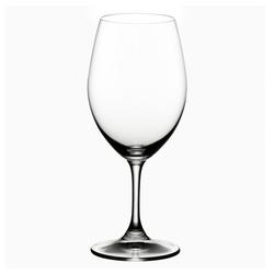 RIEDEL Glas Rotweinglas Rotweinglas Ouverture 2er Set