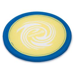 Beeztees Fetch Nylon Frisbee gelb
