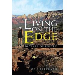 Living on the Edge als Buch von Ken Paffrath