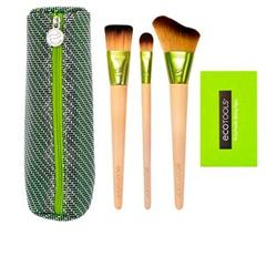 TRAVEL AND GLOW beauty kit set 5 pz