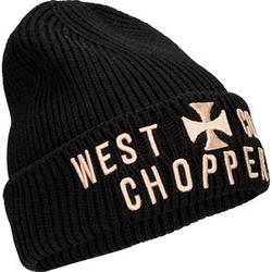 WCC Cross Strick-Mütze