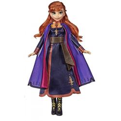Hasbro Disney Frozen Anna Musikpuppe
