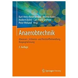 Anaerobtechnik - Buch