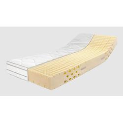 Kaltschaummatratze Kaltschaummatratze Premium (ERGO-MED® 70), Ravensberger Matratzen, mit Premium Cotton®-Bezug 190 cm x 90 cm