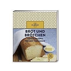 Dr. Oetker Brot und Brötchen