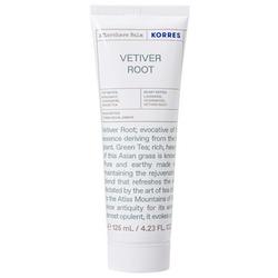 Korres Vetiver Root Aftershave Balsam 125ml