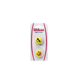 Wilson Tennisschläger Wilson Sunglasses/Tongue out Dampner/Schwingungsdämpfer Tennis