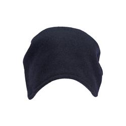LOEVENICH Damen Beanie schwarz, Größe One Size, 4445490