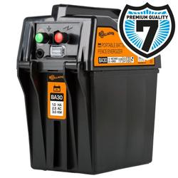 Gallagher Batterie-Weidezaungerät BA30