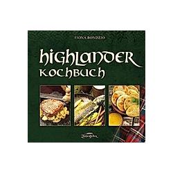 Highlander-Kochbuch