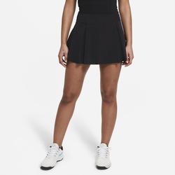Nike Club Skirt kurzer Tennisrock für Damen - Schwarz, size: S