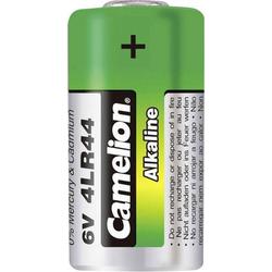 Camelion 4LR44 Spezial-Batterie 476A Alkali-Mangan 6V 150 mAh