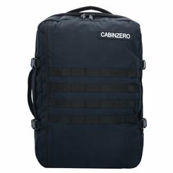 Cabin Zero Military 44L Cabin Backpack Rucksack 52 cm absulute black