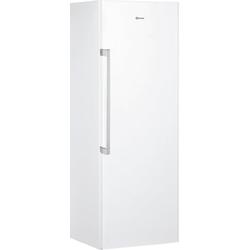 BAUKNECHT Kühlschrank KR 19G3 WS 2, 187,5 cm hoch, 59,5 cm breit weiß