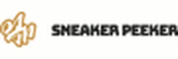 Sneaker Peeker