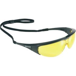 Honeywell AIDC 1000003 Schutzbrille Schwarz DIN EN 166-1