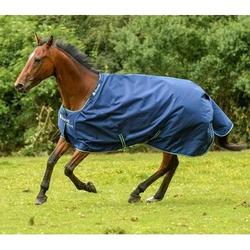 Bucas Pferdedecke Smartex Extra 300, Gr. 165 cm - blau