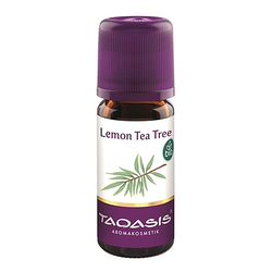 Lemon TEA Tree Öl Bio