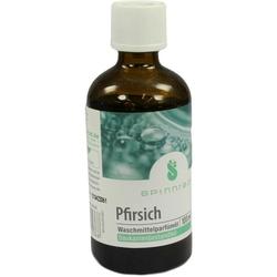 Waschmittelparfümöl Pfirsich