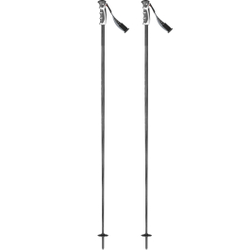 Scott - Pro Taper SRS Black  - Skistöcke - Größe: 125 cm