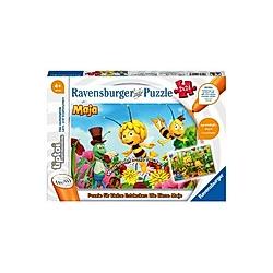tiptoi®: Puzzle für kleine Entdecker: Die Biene Maja (Kinderpuzzle)