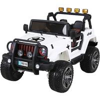 ACTIONBIKES MOTORS Wrangler Offroad Jeep weiß (PR0018482-02)