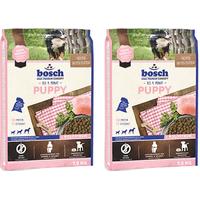 Bosch Tiernahrung High Premium Concept Puppy 2 x 7,5 kg