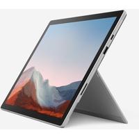 Microsoft Surface Pro 7+ 12.3 i5 8 GB RAM 128 GB Wi-Fi + LTE platin für Unternehmen
