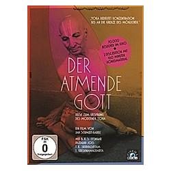 Der atmende Gott - DVD  Filme
