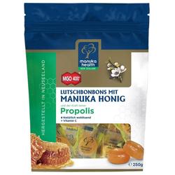 Manuka Health MGO 400+ Propolis Lutschbonbons