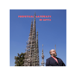 Ed Motta - Perpetual Gateways (CD)