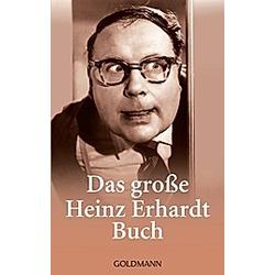 Das große Heinz Erhardt Buch. Heinz Erhardt  - Buch