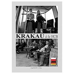 Krakau à la HCB. Timm Stütz  - Buch