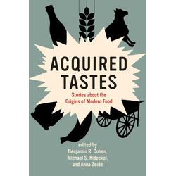 Acquired Tastes: eBook von