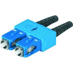 Weidmüller LWL-Steckverbinder IE-PS-SCD-SM Steckverbinder