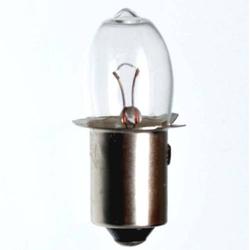 H-Tronic 602065 Miniatur-Halogenlampe 6V 2.4W P13.5s 1St.