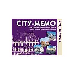 City-Memo  Osnabrück (Spiel)