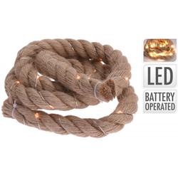 Kordel mit 20 LED (B 120 cm)