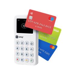 SUMUP 3G+Wifi Kartenlesegerät