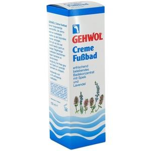 Gehwol Creme-Fussbad, 150 ml