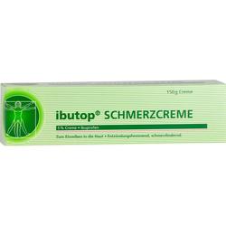 IBUTOP Schmerzcreme 150 g