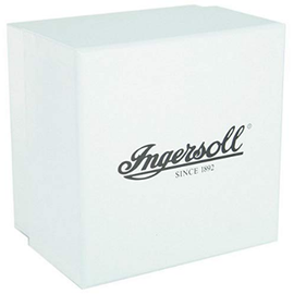 INGERSOLL Grizzly IN1102BK