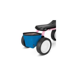 Puky Fahrradtasche Rahmentasche für Pukylino und Wutsch RT 1, pink blau