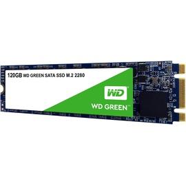 Western Digital Green 120GB (WDS120G2G0B)