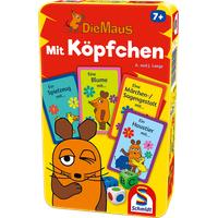 Schmidt Spiele Die Maus Mit Köpfchen