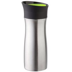 Helios Thermobecher Click'n'Drink, spülmaschinenfest grün 300 ml
