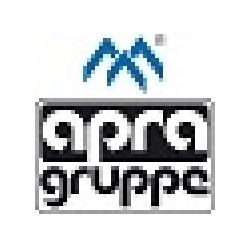 APRA Hutschienengehäuse Gf 6x ST 6 Ports 6-Port (213-510-28)